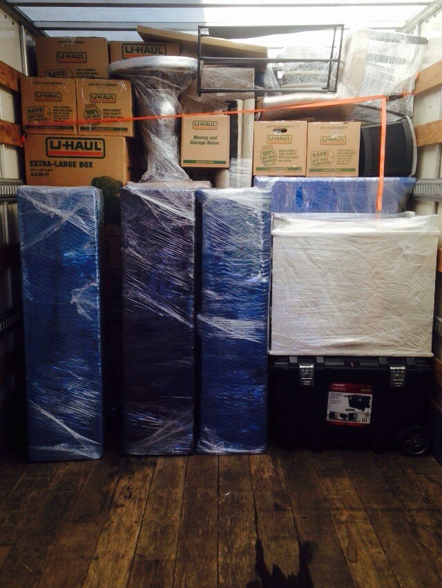 Packing Services / Moving Company