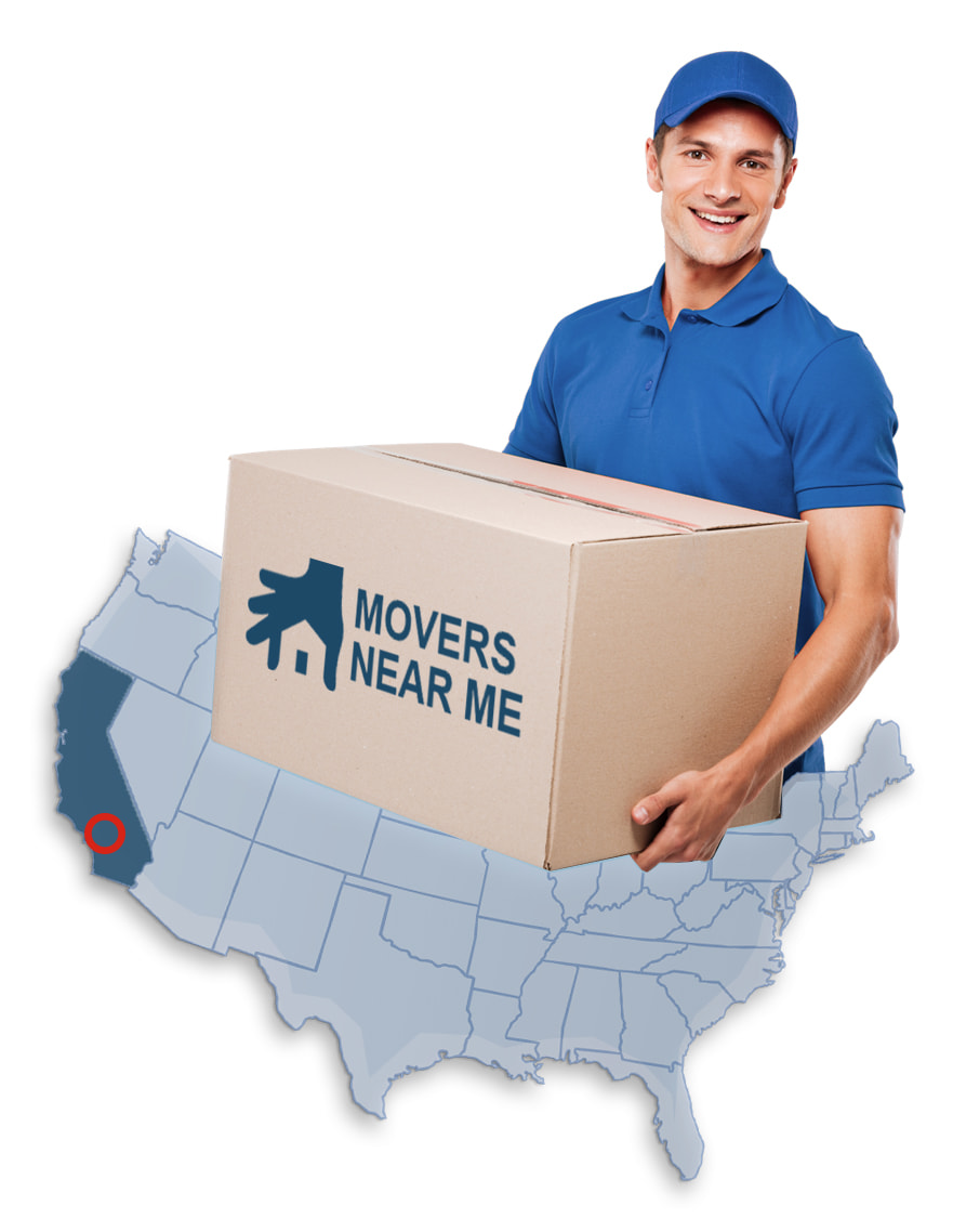 Movers Near Me - Moving Company